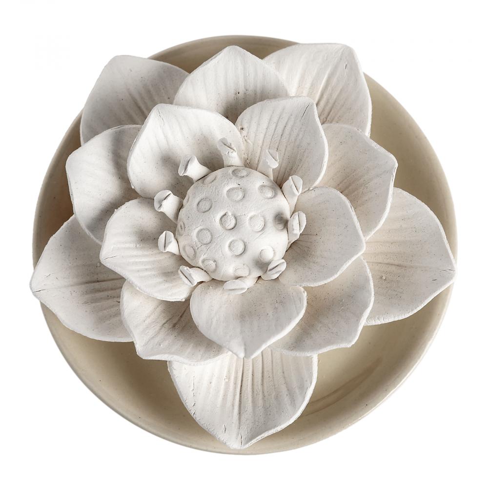 Цветок декоративный Закат