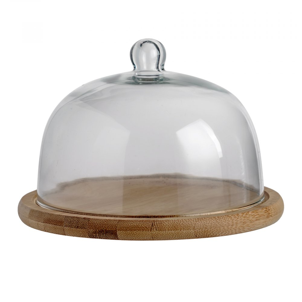 Купол декоративный Пироженки Средний