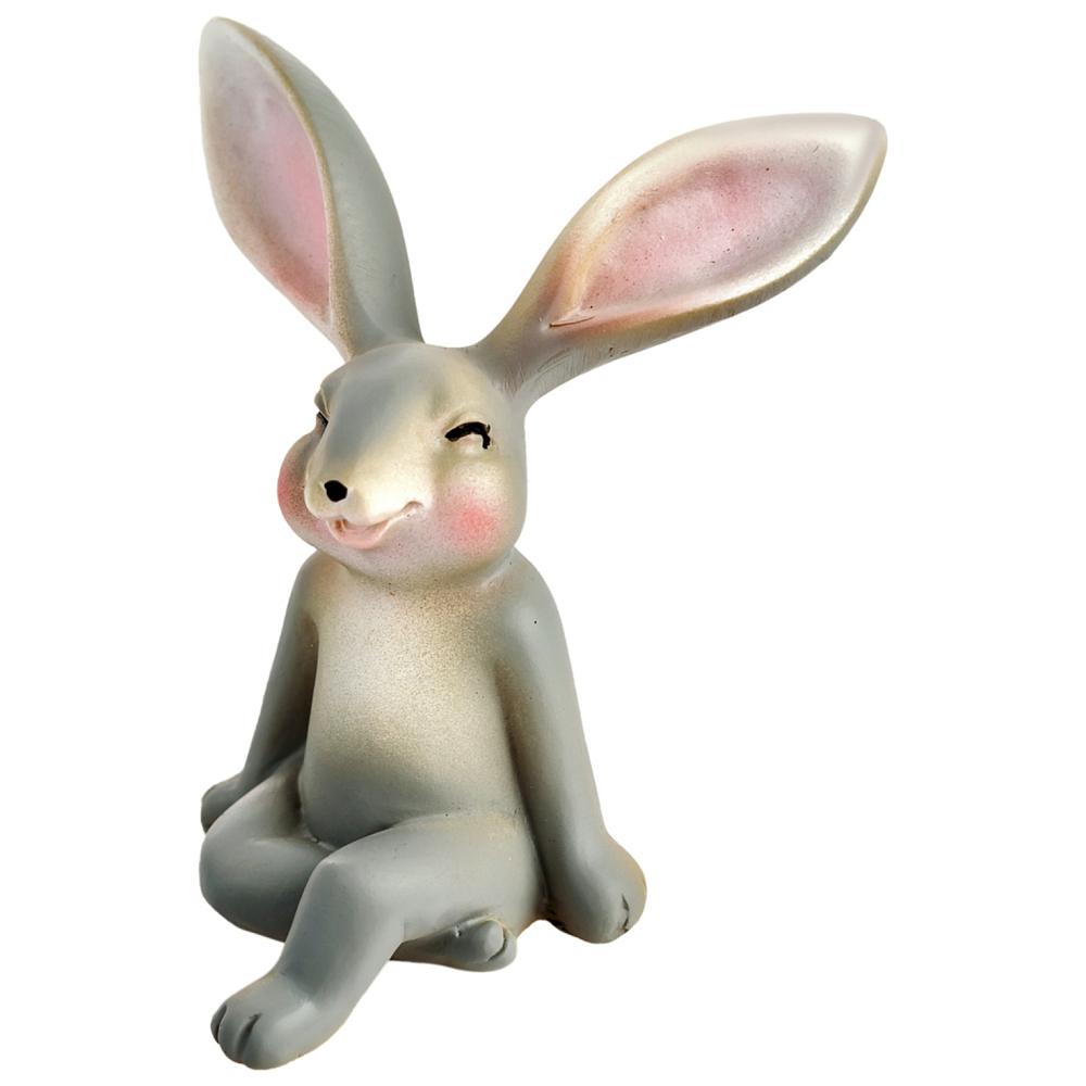 Статуэтка Кролик Веселье
