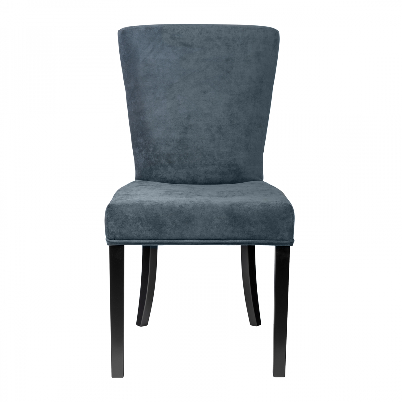 Купить Стул Sophisticated Тёмно-Зелёный Микровелюр в интернет магазине дизайнерской мебели и аксессуаров для дома и дачи