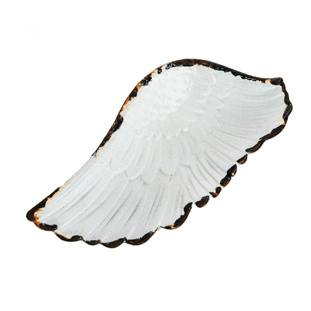 Подставка для колец Wing Белая