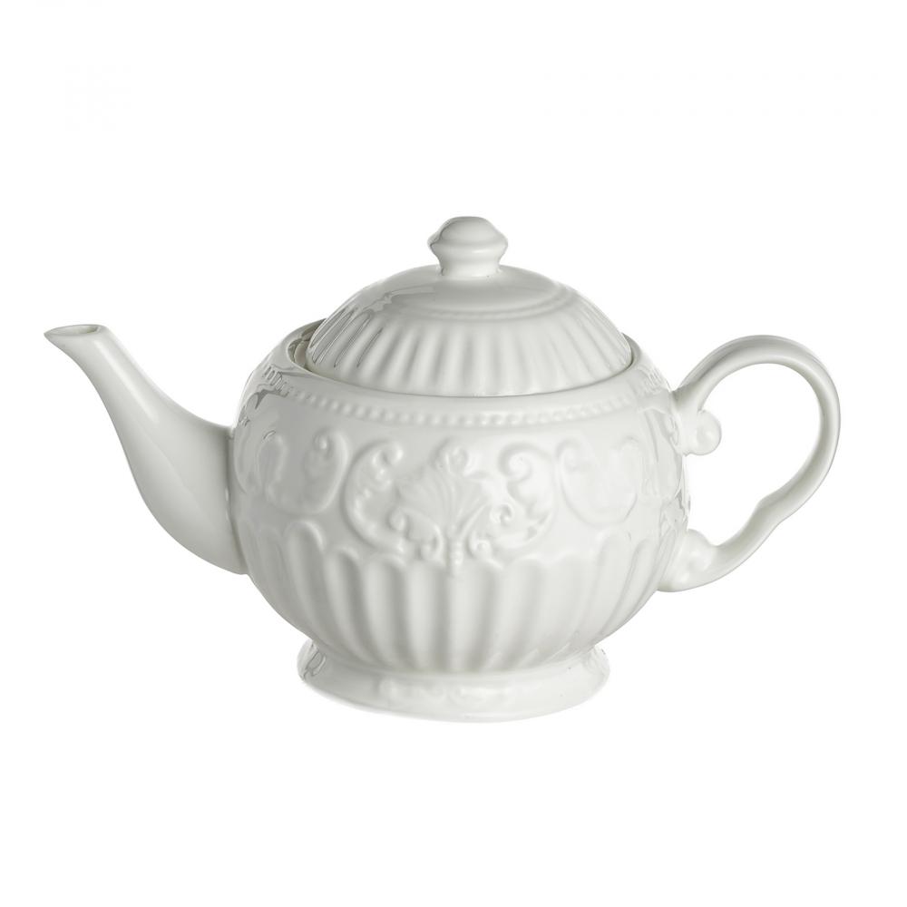 Чайник Белоснежный от DG-home