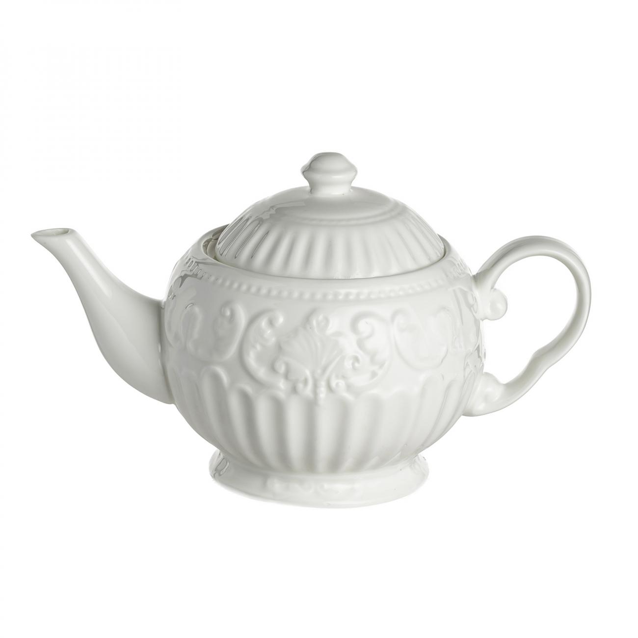 Купить Чайник Белоснежный в интернет магазине дизайнерской мебели и аксессуаров для дома и дачи