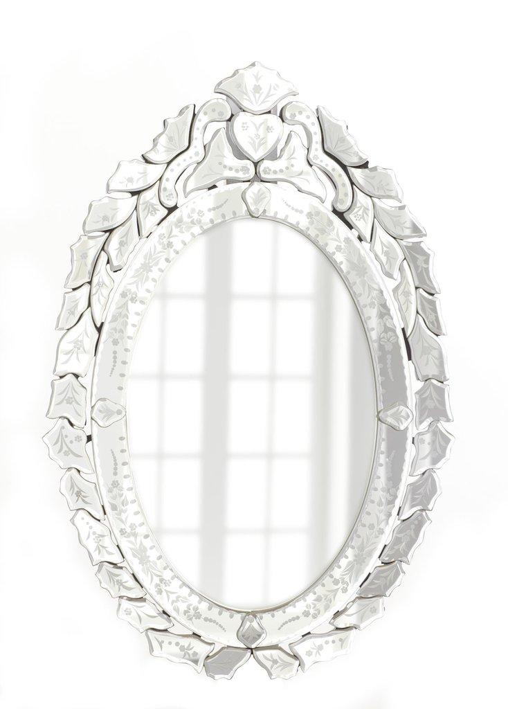 """Купить Венецианское зеркало """"Бенедетто"""" в интернет магазине дизайнерской мебели и аксессуаров для дома и дачи"""