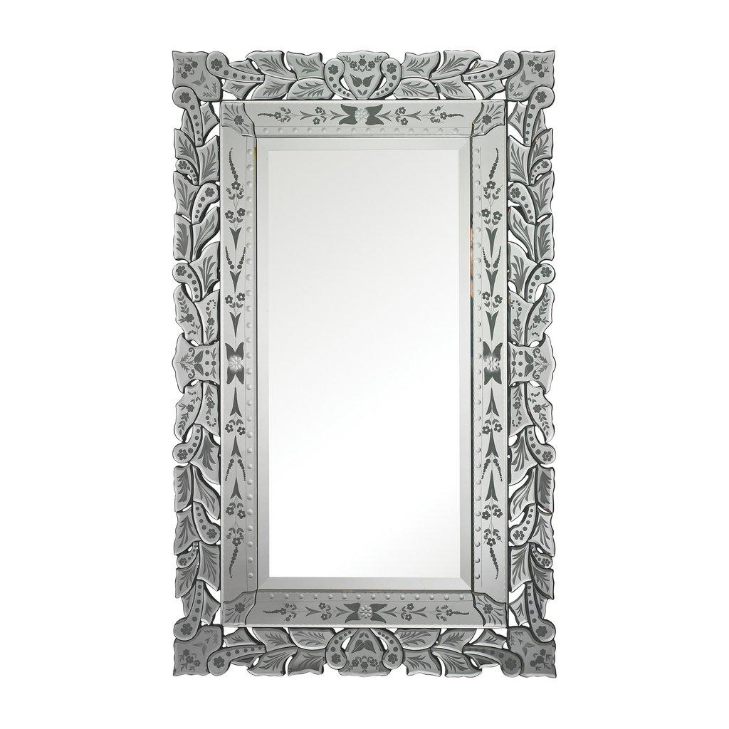 """Купить Венецианское зеркало """"Глэм"""" в интернет магазине дизайнерской мебели и аксессуаров для дома и дачи"""