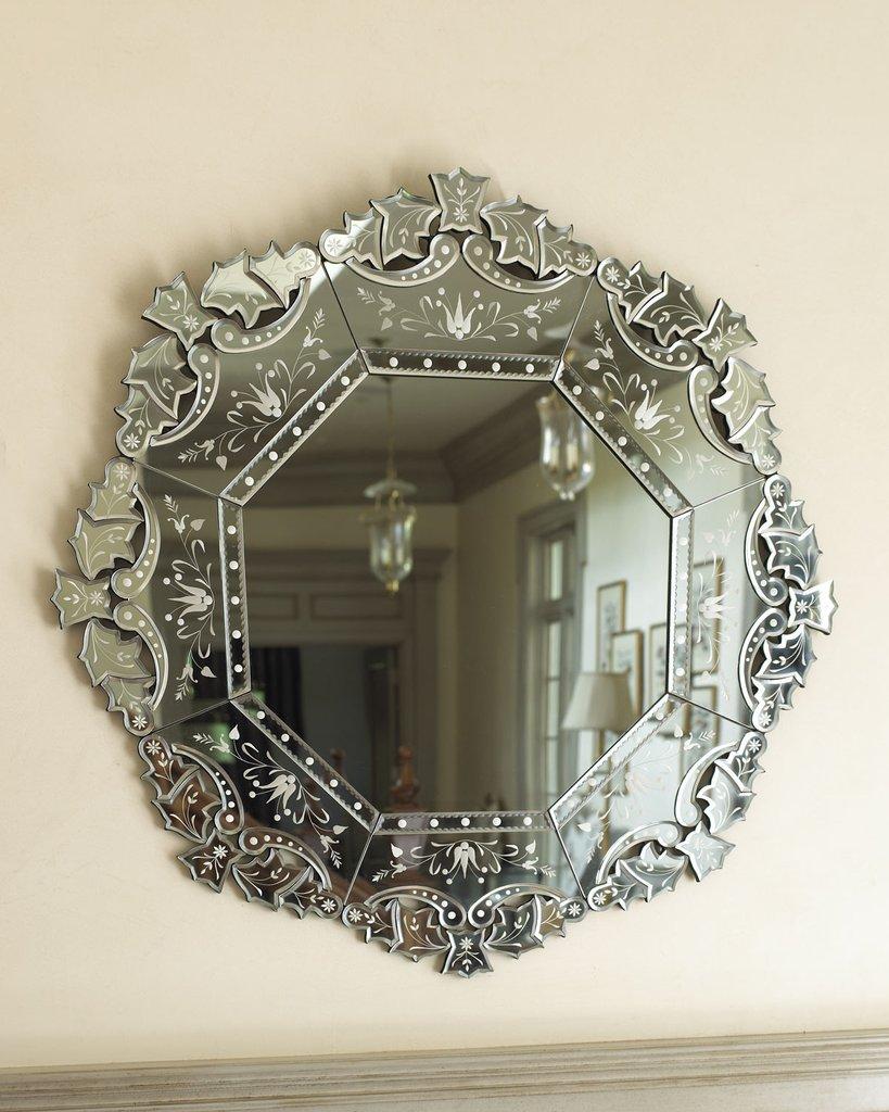"""Купить Венецианское зеркало """"Фернан"""" в интернет магазине дизайнерской мебели и аксессуаров для дома и дачи"""