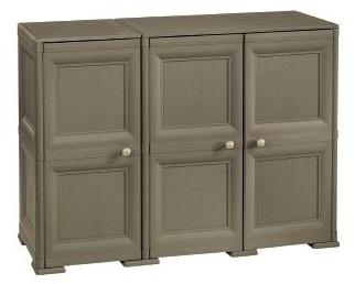 Купить Шкаф пластиковый 8085581/909 (Без модели) в интернет магазине дизайнерской мебели и аксессуаров для дома и дачи