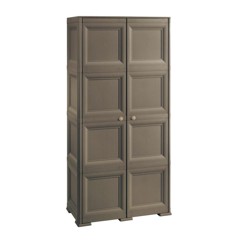 Купить Шкаф пластиковый Omnimodus в интернет магазине дизайнерской мебели и аксессуаров для дома и дачи