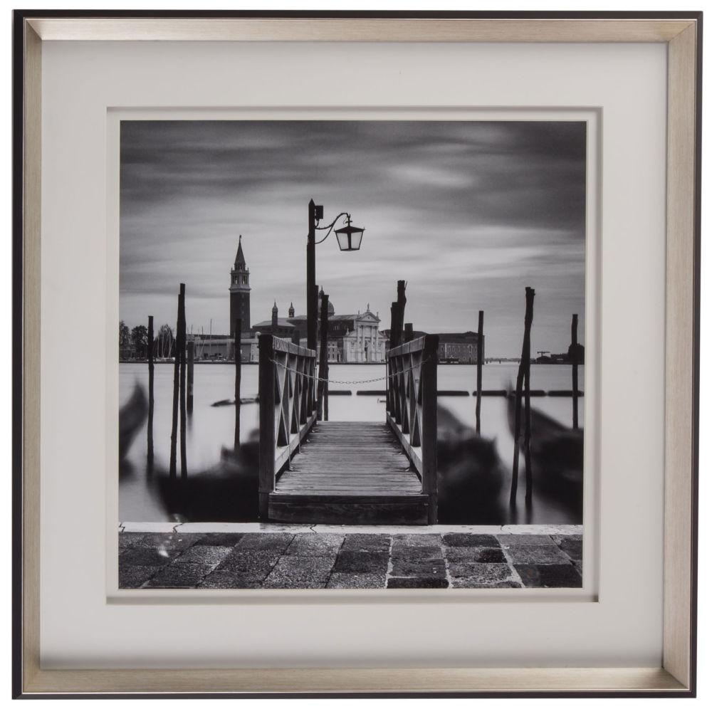 Постер с паспарту в раме Venice Dream