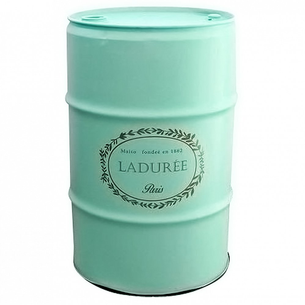 Декоративная бочка Laduree XL*