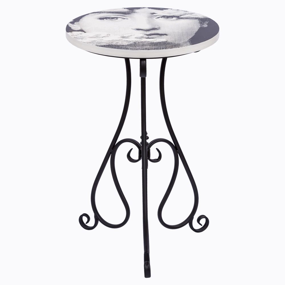 Купить Стол кофейный Седьмое небо Fornasetti в интернет магазине дизайнерской мебели и аксессуаров для дома и дачи