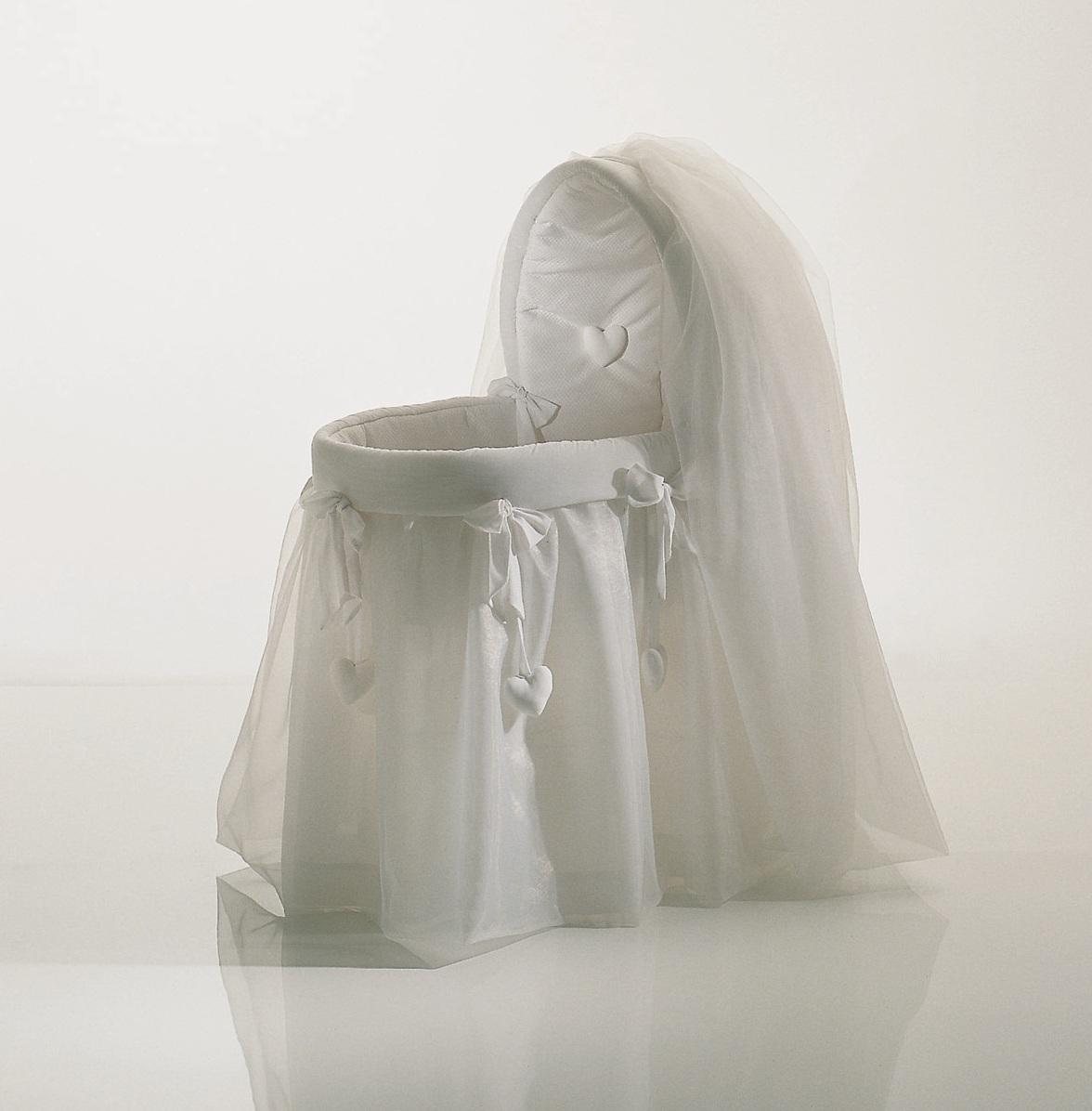 Купить Колыбелька Pulcino cradle в интернет магазине дизайнерской мебели и аксессуаров для дома и дачи