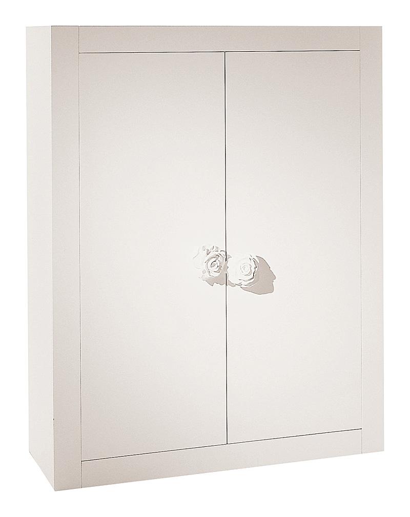 Купить Шкаф двухстворчатый Nemui в интернет магазине дизайнерской мебели и аксессуаров для дома и дачи
