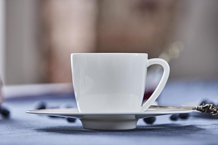 """Купить Чайная пара """"Космос"""" 250 мл в интернет магазине дизайнерской мебели и аксессуаров для дома и дачи"""