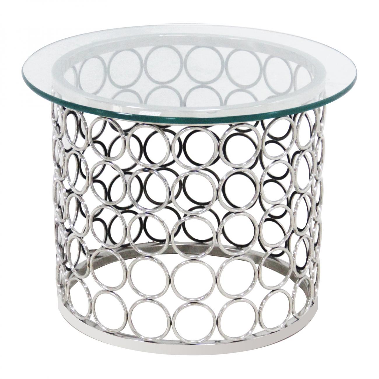 Купить Зеркальный кофейный столик Tempo в интернет магазине дизайнерской мебели и аксессуаров для дома и дачи