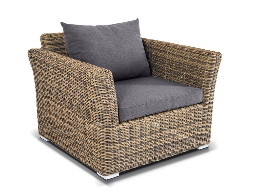 Купить Кресло Больцано в интернет магазине дизайнерской мебели и аксессуаров для дома и дачи