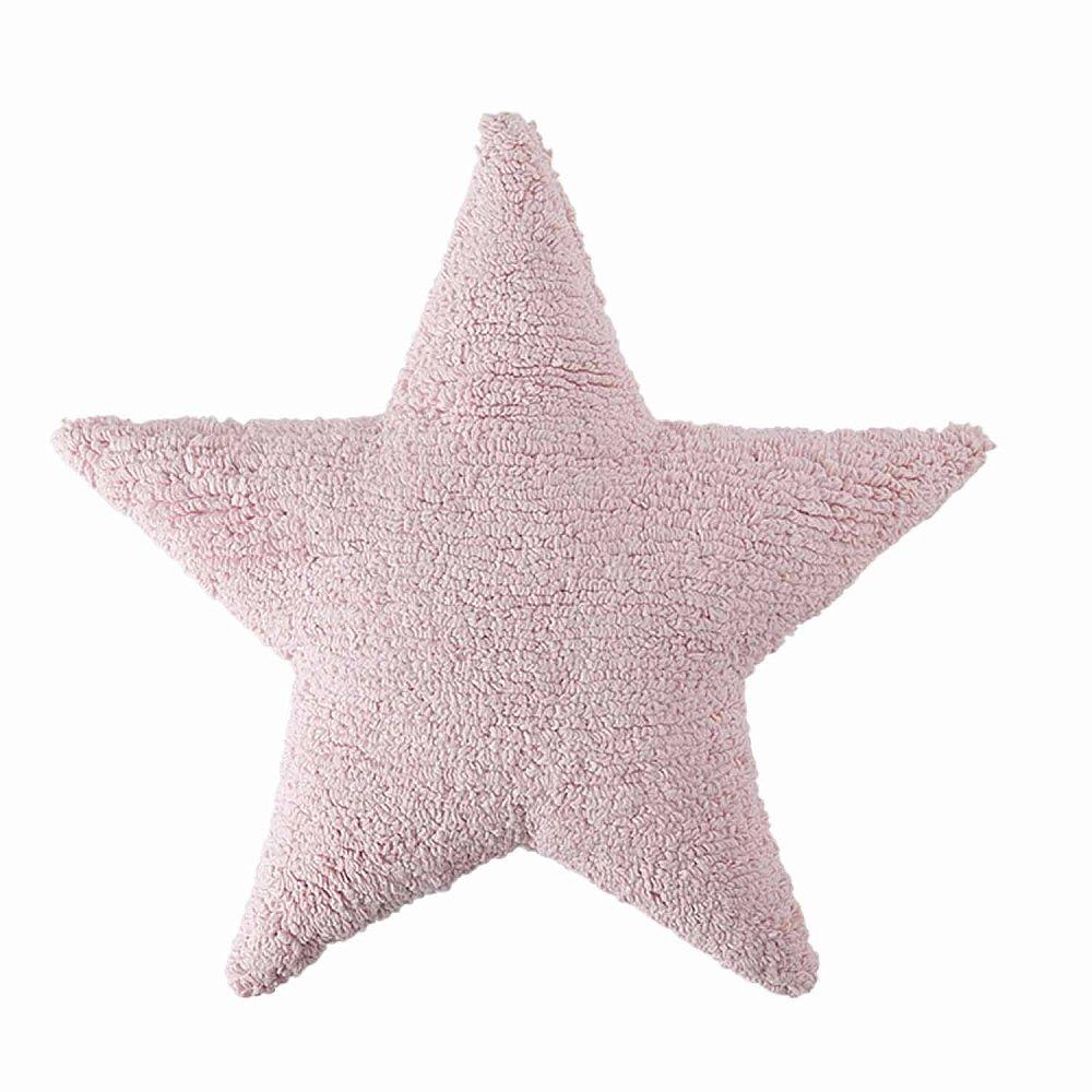 Подушка Star Розовая