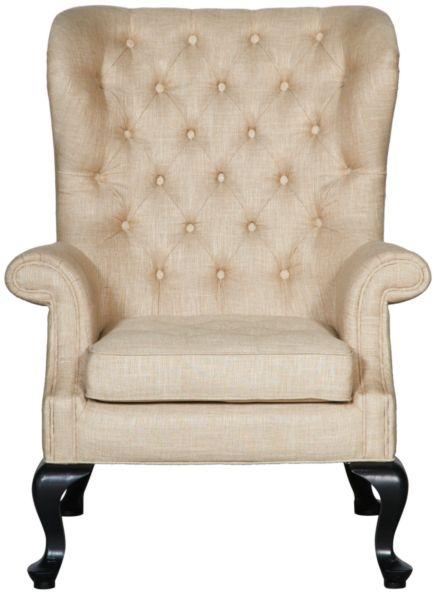 Купить Кресло Qu в интернет магазине дизайнерской мебели и аксессуаров для дома и дачи