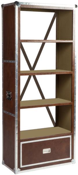 Купить Стеллаж TK272 в интернет магазине дизайнерской мебели и аксессуаров для дома и дачи