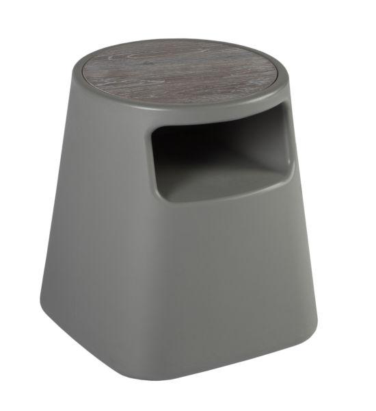 Купить Тумба прикроватная Tuffy / LTUFXXGRE001 в интернет магазине дизайнерской мебели и аксессуаров для дома и дачи