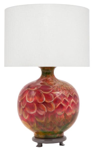 Купить Лампа настольная HA10037-S в интернет магазине дизайнерской мебели и аксессуаров для дома и дачи