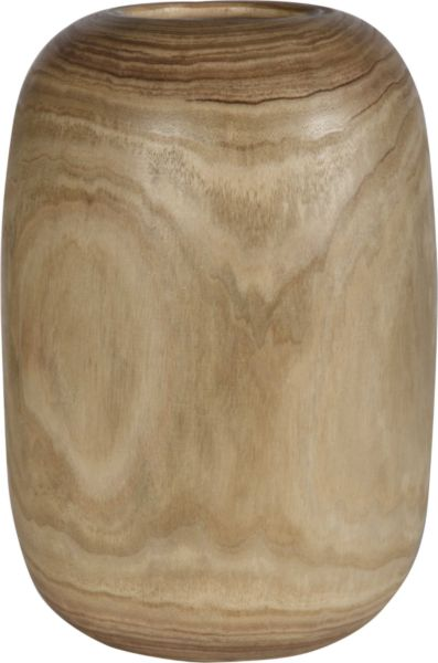 Купить Ваза настольная Bavarian Barrel в интернет магазине дизайнерской мебели и аксессуаров для дома и дачи