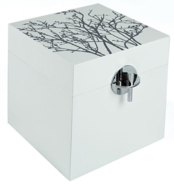 Купить Шкатулка Snowy Secret в интернет магазине дизайнерской мебели и аксессуаров для дома и дачи