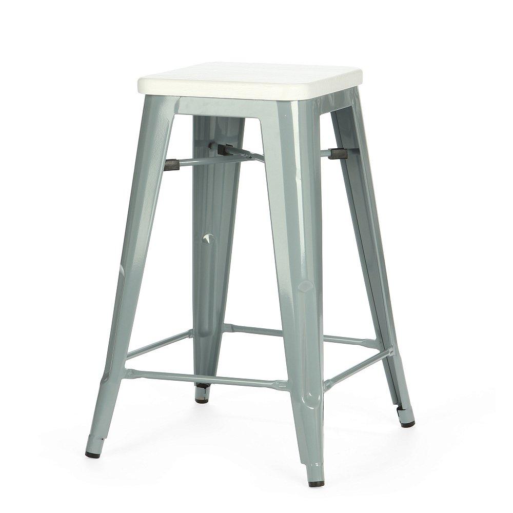 Барный стул Marais Color 1 серый
