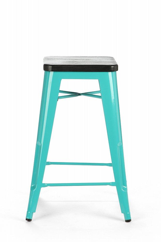 Барный стул Marais Color 1 бирюзовый