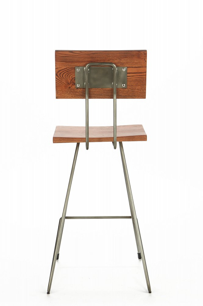 Барный стул Henry Hairpin
