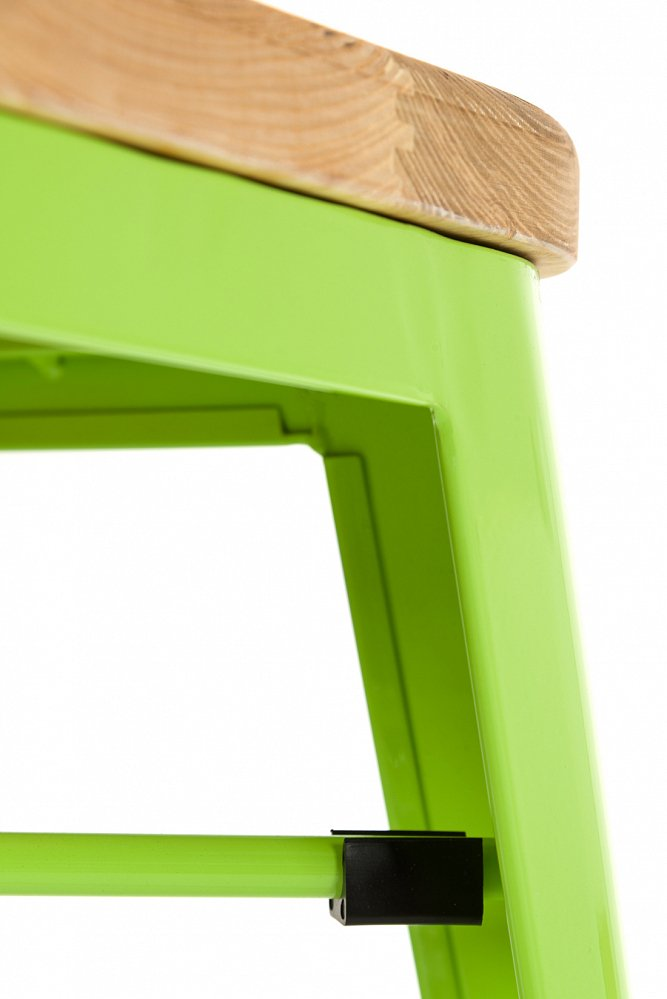 Барный стул Marais Color 1 зеленый