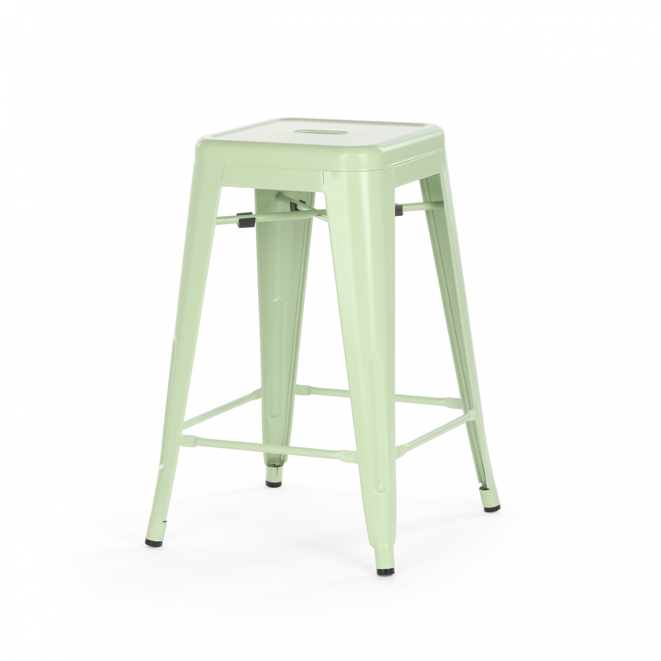 Купить Полубарный Стул Marais Color Зелёный в интернет магазине дизайнерской мебели и аксессуаров для дома и дачи