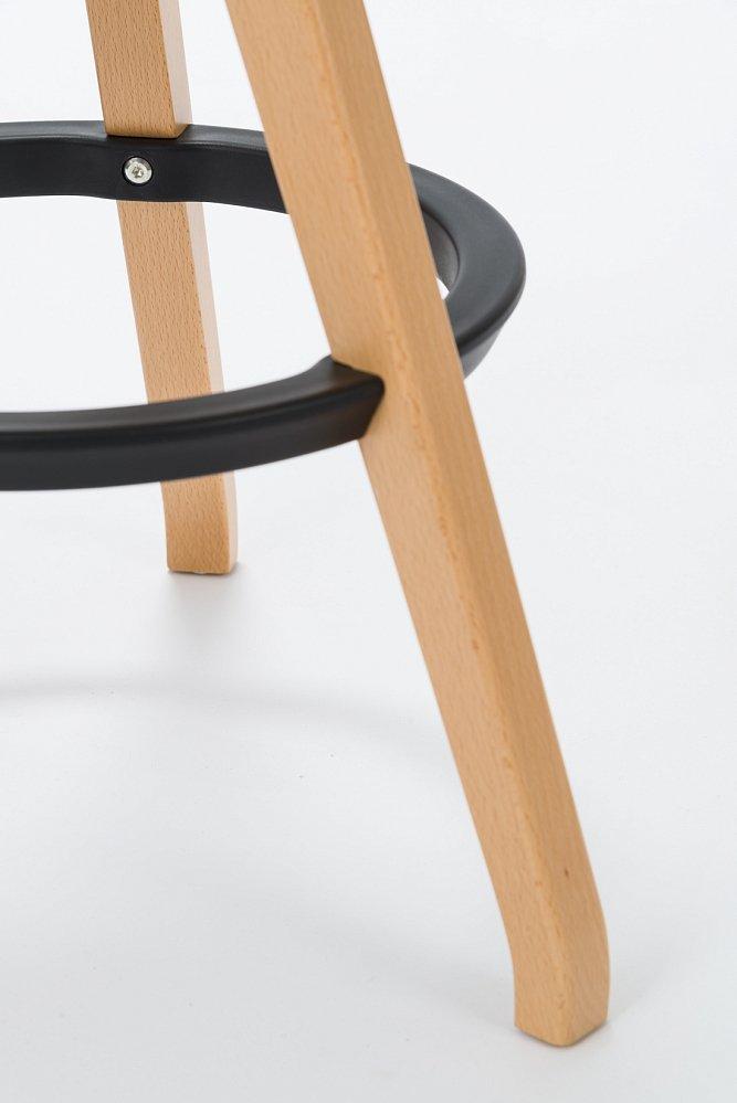 Барный стул Jerry черный