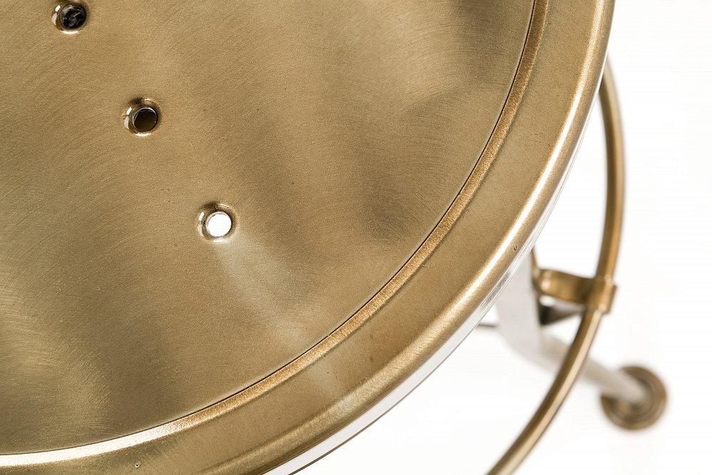 Барный стул Toledo Gunmetal бронза