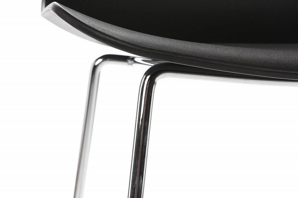 Барный стул Neo темный