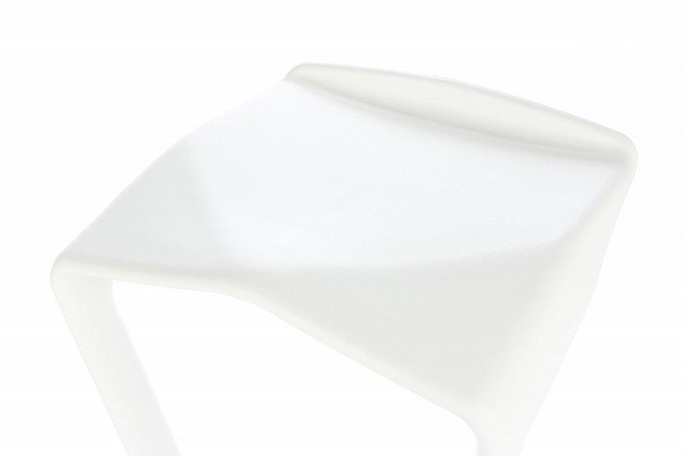 Барный стул Miura 2 белый