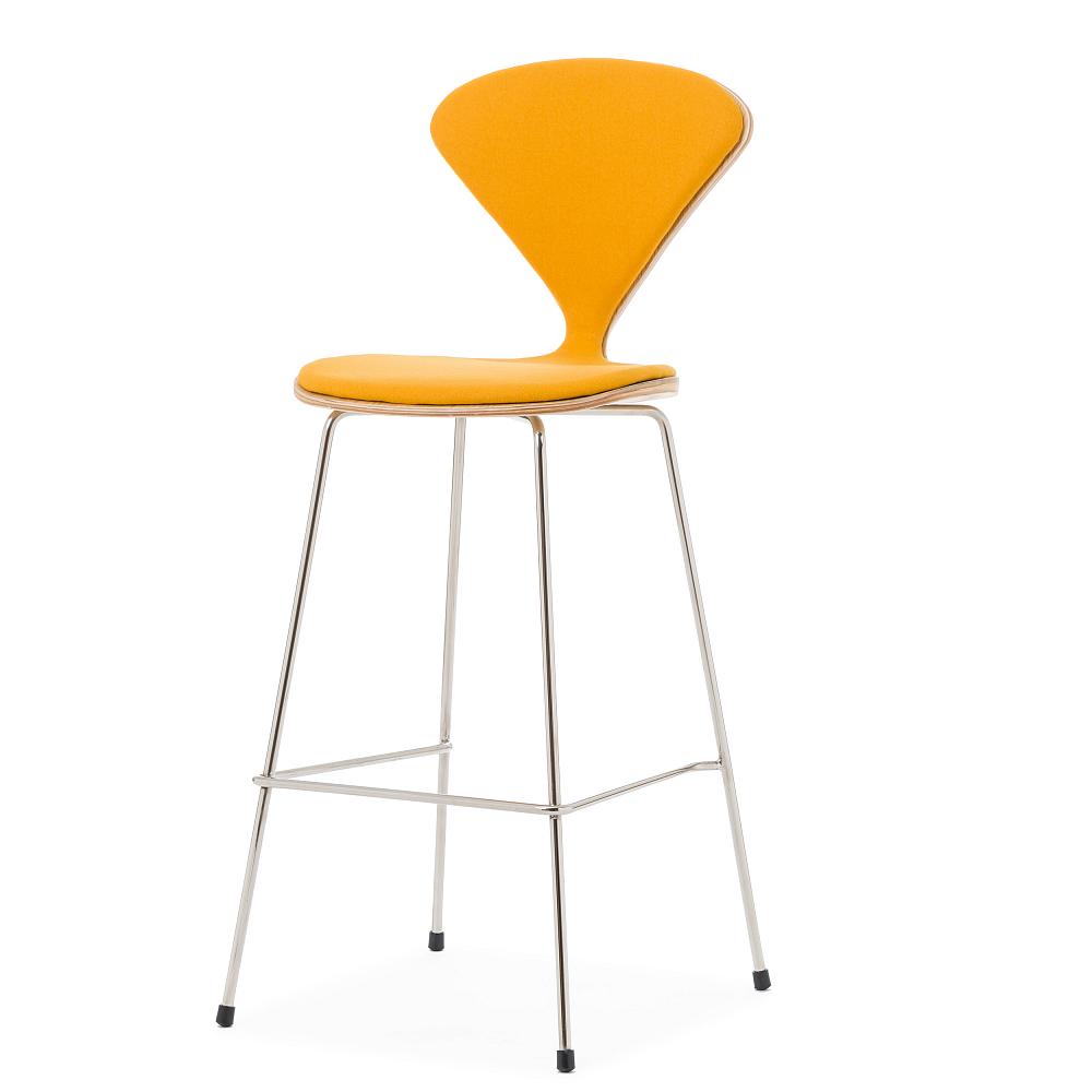 Барный стул Slim с обивкой