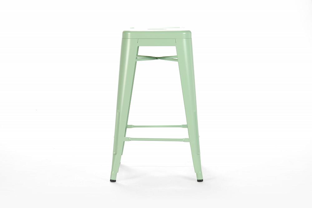 Барный стул Marais Color 2 серовато-зеленый