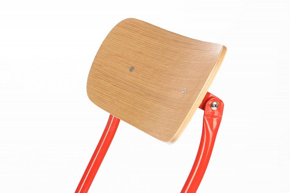 Барный стул Vintner светлый орех