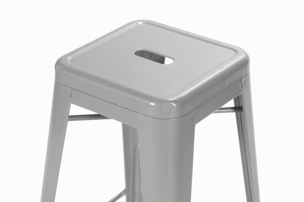 Барный стул Marais Color 2 серый