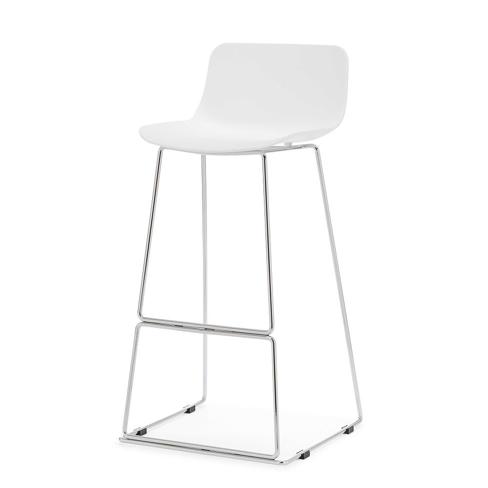 Барный стул Neo белый