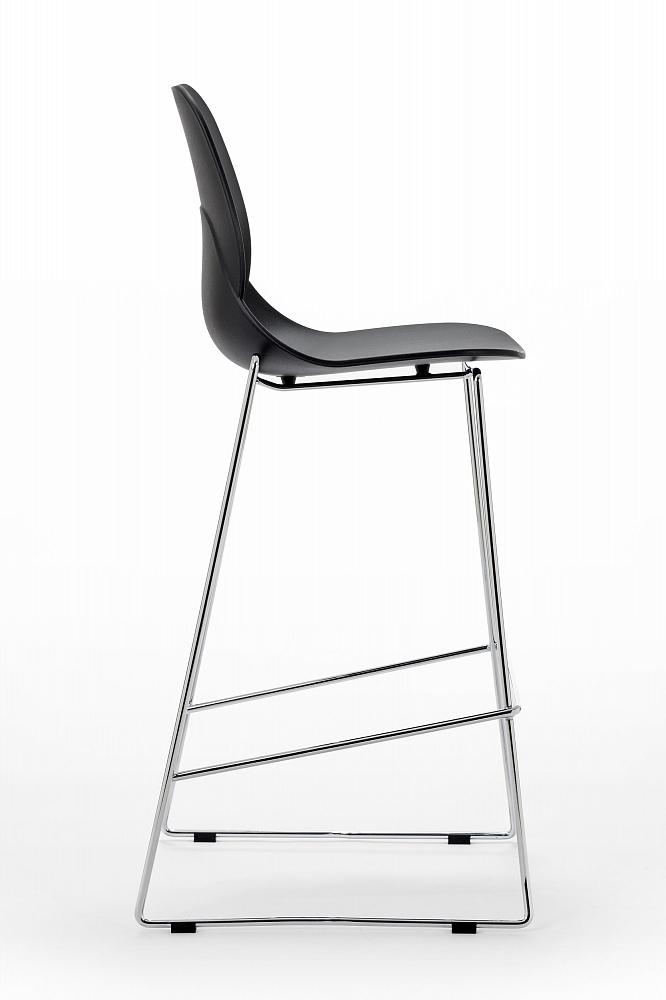Барный стул Lightweight черный