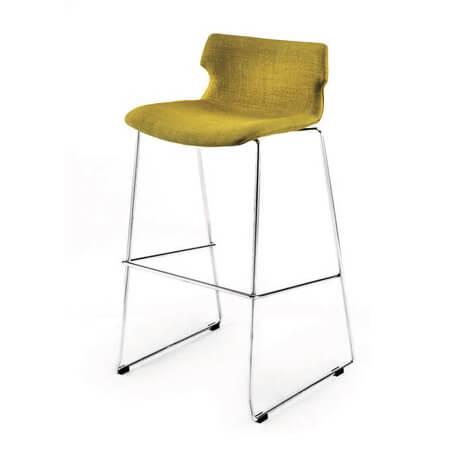 Купить Барный стул Cove в интернет магазине дизайнерской мебели и аксессуаров для дома и дачи