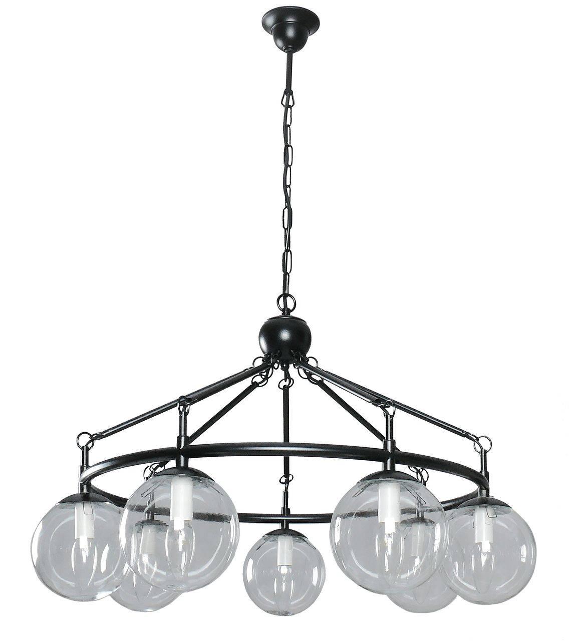 Купить Люстра дизайнерская Come в интернет магазине дизайнерской мебели и аксессуаров для дома и дачи