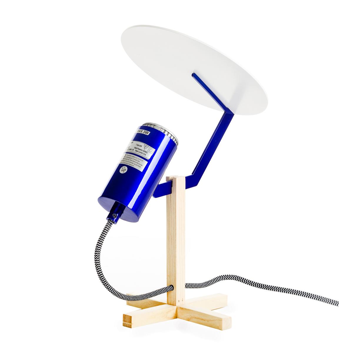 Купить Настольный светильник Labware в интернет магазине дизайнерской мебели и аксессуаров для дома и дачи