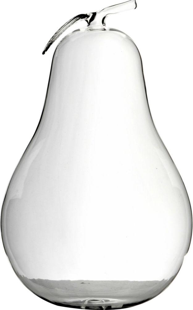 Купить Декор Vitamin Air pear extra small в интернет магазине дизайнерской мебели и аксессуаров для дома и дачи