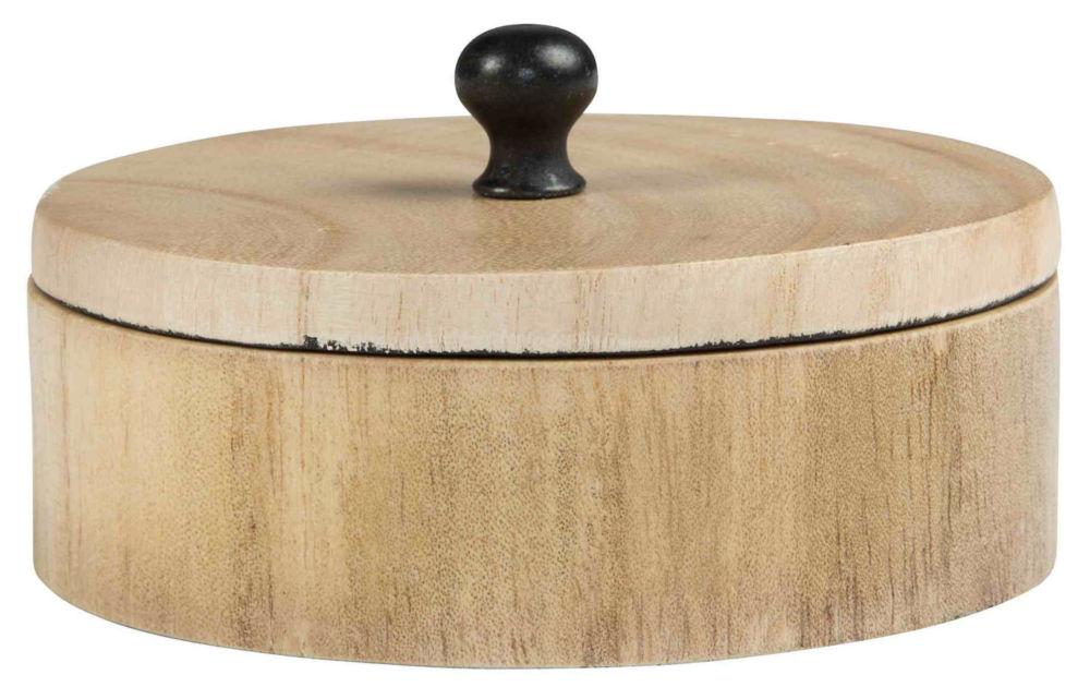 Купить Шкатулка Boris в интернет магазине дизайнерской мебели и аксессуаров для дома и дачи