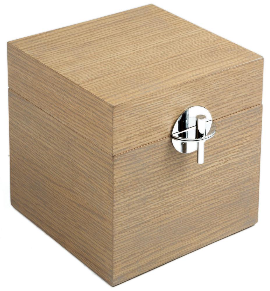 Купить Шкатулка Men's Secrets в интернет магазине дизайнерской мебели и аксессуаров для дома и дачи