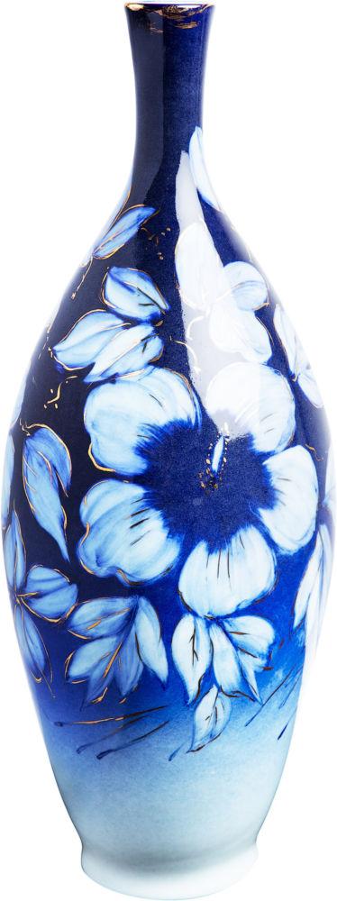 Купить Ваза настольная Bloom spring в интернет магазине дизайнерской мебели и аксессуаров для дома и дачи