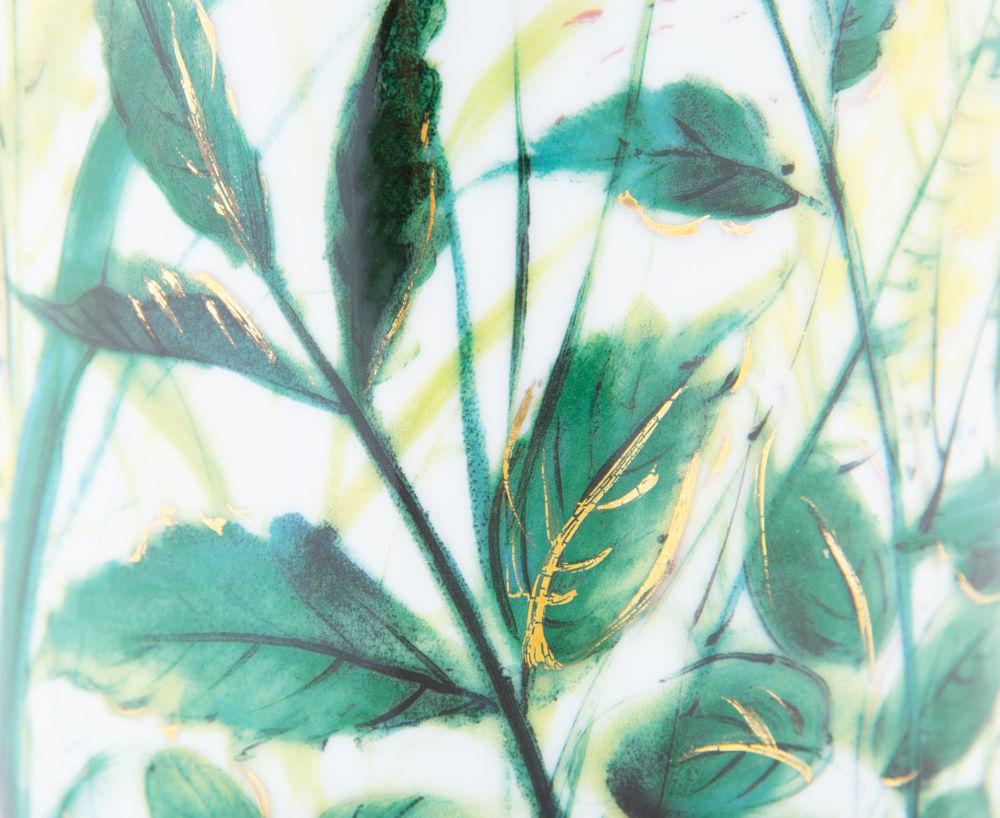 Ваза настольная Flora